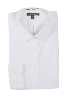 Nordstrom Rack - Pinpoint Trim Fit Dress Shirt
