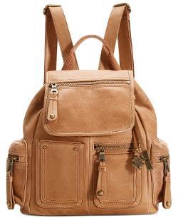 Lucky Brand  - Cargo Backpack
