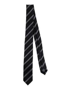 Les Hommes - Striped Tie