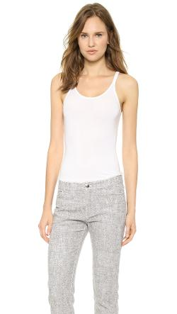 T by Alexander Wang - Modal Cami Tank Top
