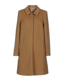 Stefanel - Single-Breasted Coat
