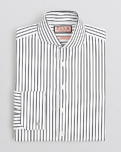 Thomas Pink  - Sydenham Stripe Dress Shirt