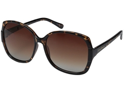 Cole Haan - Polarized Gradient Sunglasses