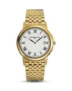 Raymond Weil - Tradition Bracelet Watch
