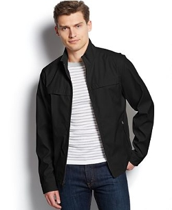Michael Michael Kors - Freedom Lighweight Field Jacket