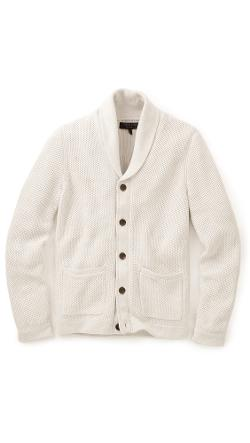 Rag & Bone  - Avery Shawl Cardigan