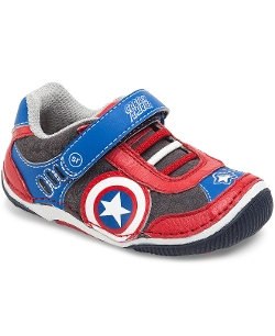 Stride Rite - Captain America Sneakers