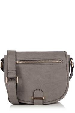 Oasis - Sadie Saddle Bag