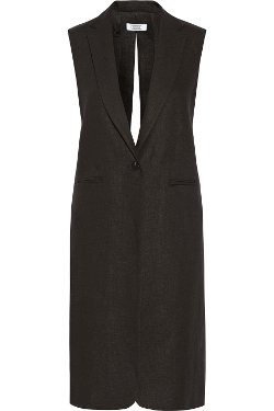 Finds - Nomia Linen Vest