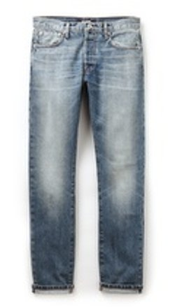 3x1 - Slim Straight Jeans