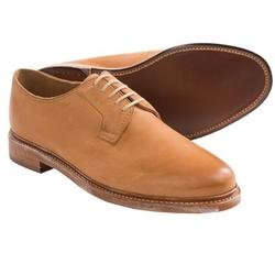 Florsheim - Veblen Oxford Shoes - Plain Toe
