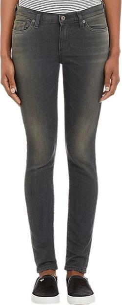 Simon Miller  - Topaz Skinny Jeans