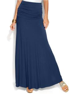 INC International Concepts  - Convertible Maxi Skirt