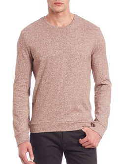 A.P.C.  - Coast Knitted Sweatshirt
