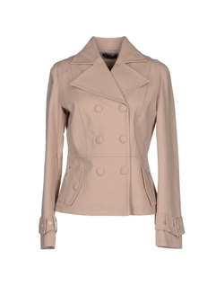Caractere C24 - Double Breasted Jacket