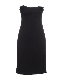 Terre Alte - Short Dress
