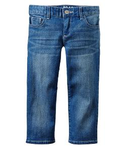 Gap - 1969 super skinny capri jeans