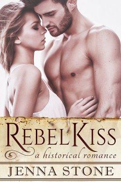 Rebel Kiss - Jenna Stone