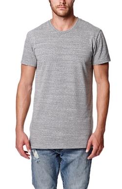 Reign+Storm  - Ranger Longline Crew T-Shirt