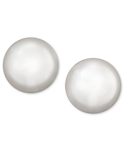 Belle De Mer - Pearl Earrings