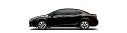 Toyota - Corolla Sedan