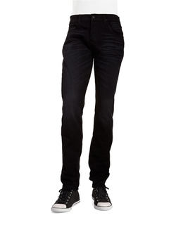 Hudson Jeans - Slim Straight Jeans