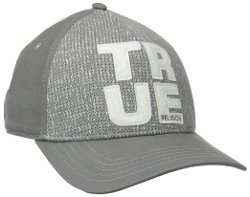 True Religion  - Knit Front Baseball Cap