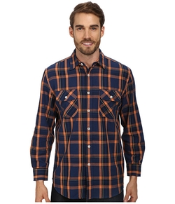 Pendleton - Beach Shack Twill Shirt
