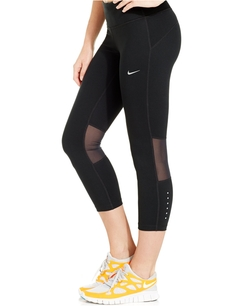 Nike - Epic Run Dri-Fit Capri Leggings