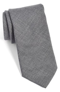 Todd Snyder White Label  - Woven Wool Tie