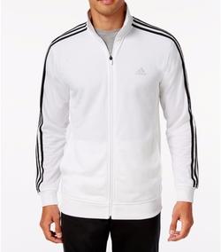 Adidas - Tricot Full-Zip Track Jacket
