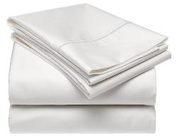 Elite Home - Renaissance 600-Thread-Count Cotton Sateen King Sheet Set