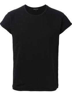 Ann Demeulemeester - Crew Neck T-Shirt