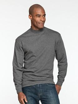 Pendleton - Timberline Mock Turtleneck