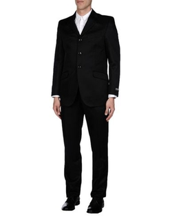 Carlo Pignatelli Classico - Three Piece Suit
