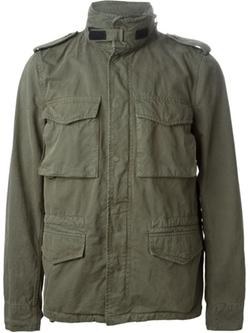 Aspesi - Chest Pocket Military Jacket