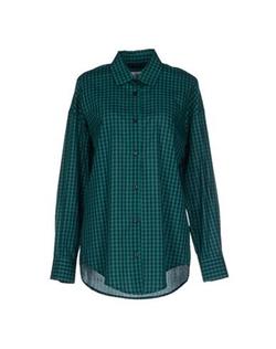 The Editor - Check Button Down Shirt