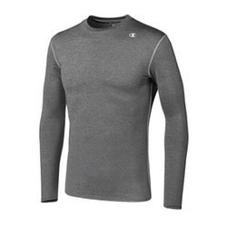 Champion - Double Dry Competitor Compression Long Sleeve Shirt