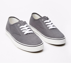 21 Men - Classic Canvas Sneakers
