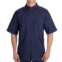 Walls Workwear - Shooter Shirt Short Sleeve Shirt