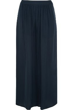 Etro - Silk Wide-Leg Pants