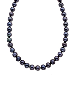 Lord & Taylor - Pearl Strand Necklace