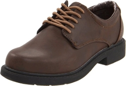 Hush Puppies - Dylan Oxford Shoes