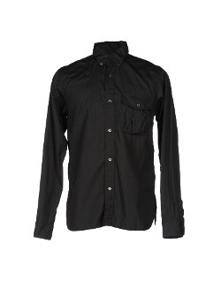 Woolrich Woolen Mills  - Long Sleeves Shirt