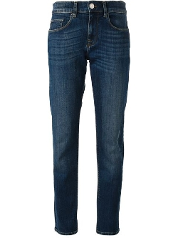 Victoria Beckham Denim - Slim Fit Jeans