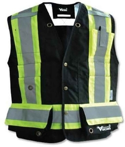Viking - Trilobal Rip-Stop Surveyor Vest