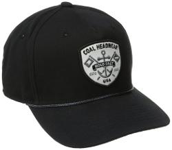 Coal - Ebb Tide Snap-Back Cap