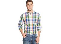 Tommy Hilfiger  - Plaid Shirt