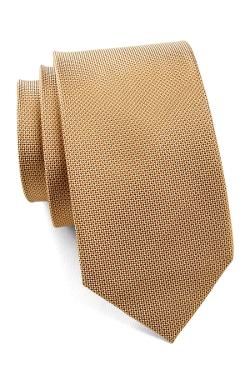 Bristol & Bull - Mini Check Silk Tie