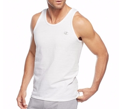 Champion - Jersey Ringer Tank Top